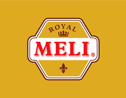 Meli — rebranding