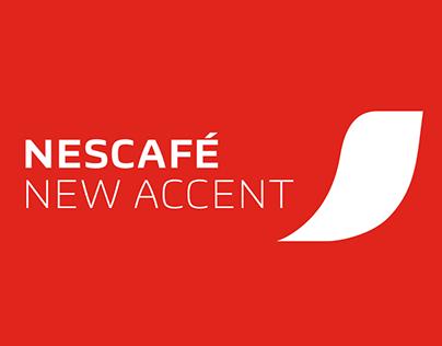 Nescafé Freshlook Campaign
