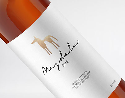 Magdale Wine