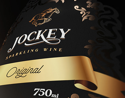 Jockey - Champagne Design