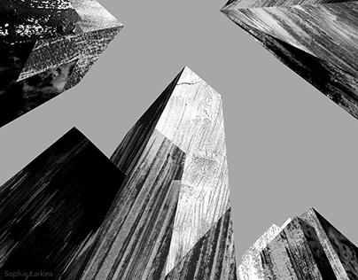 Indestructible Zine - Invisible Cities