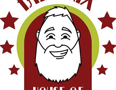 """Faidwnix House Of Mam"" Logo"