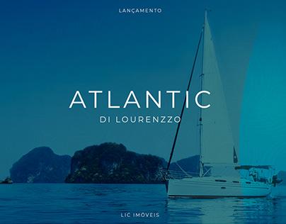 Lançamento Atlantic Di Lourenzzo