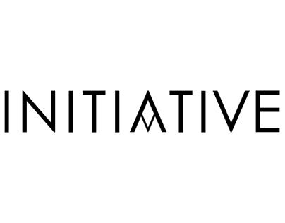 Initiative, Logo