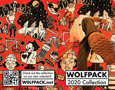 Wolfpack Apparel