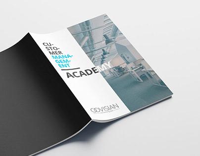 CM Academy | Brochure