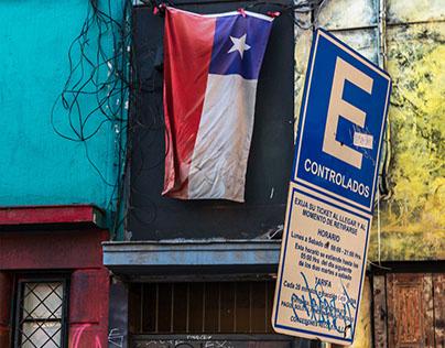Hiver au Chili 2016