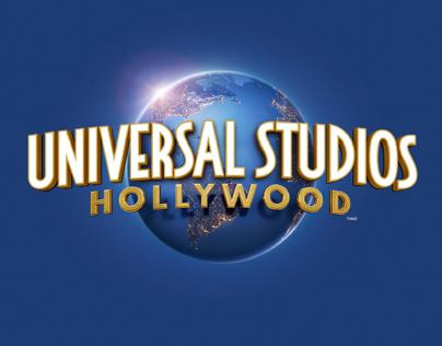 Logo update    Universal Studios