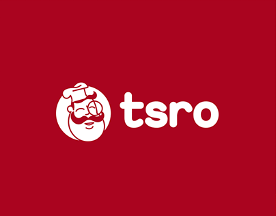 Tsro Brand Identity Design.
