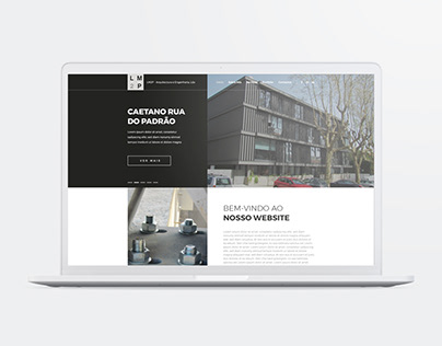 Website LM2P