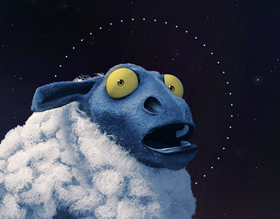 The Sheepinator