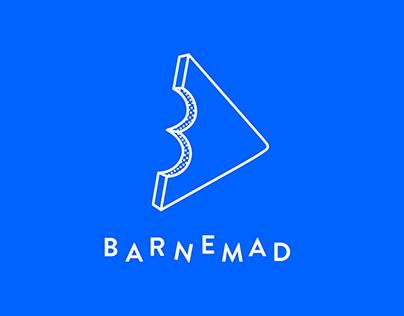 Barnemad - identity