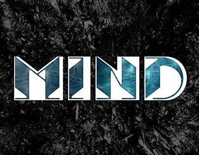 """Mind"" Lounge identity concept, Dubai"