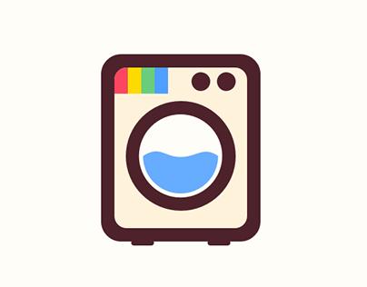 Insta Wash