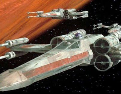 One of the big lessons Star Wars got right in Personal