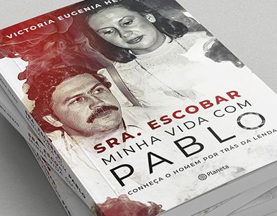 Sra. Escobar Minha vida com Pablo