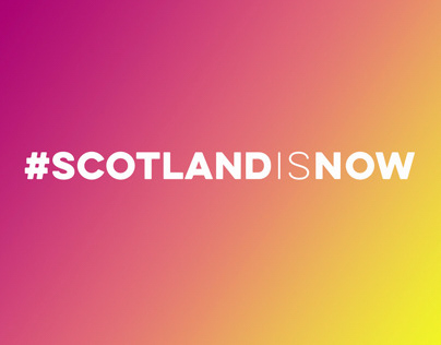 Scotland Is Now - Brand Scotland and Diversity film