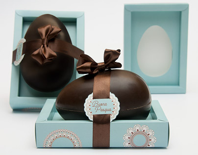 How to create custom Easter egg boxes for perfect gifts