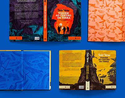 Jules Verne - Clássicos Zahar