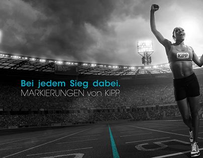 KiPP GmbH - Branding