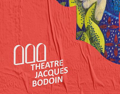 Théâtre Jacques Bodoin