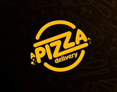 A Pizza Delivery | Social Media