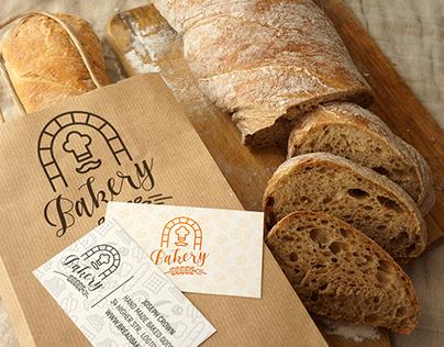 Bakery Iconography Process
