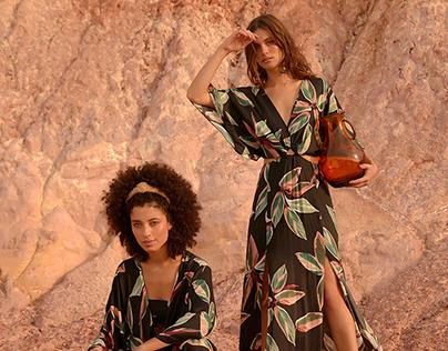 OASIS // Dress to - Verão 2020