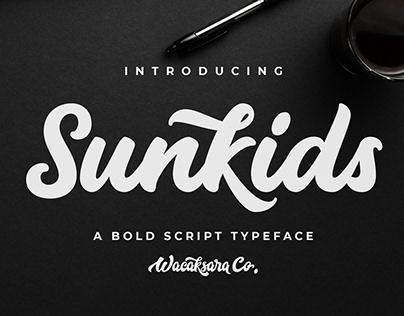 Sunkids Script