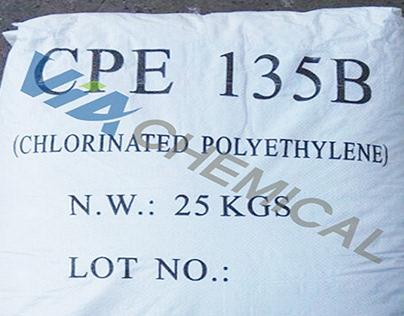 Chlorinated Polyethylene