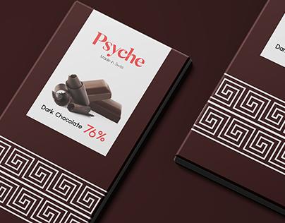 Psyche - Chocolate Brand