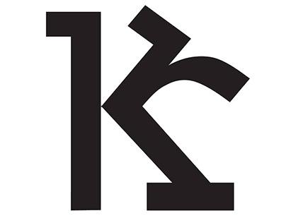 Typographic Monogram