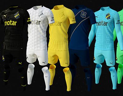 AIK Fotboll | Puma Clothing Collection
