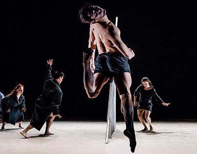 MIANN | Scottish Dance Theatre