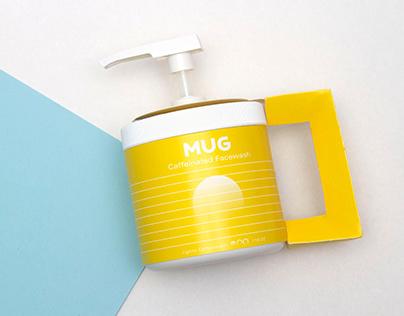 MUG Caffeinated Routine