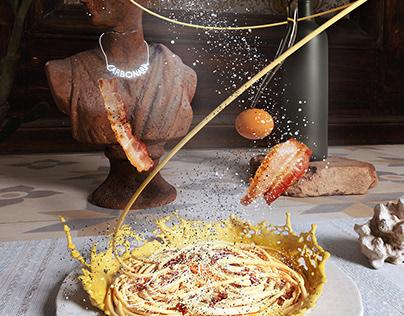 3D Food