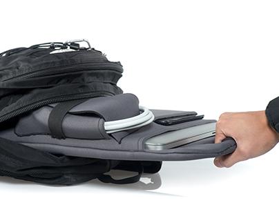 Backpack Pallet