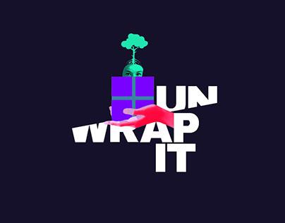 Branding: UnwrapIt