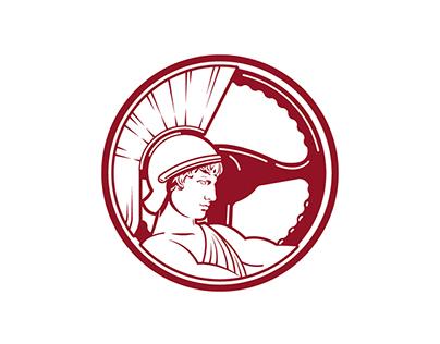 Marchio per TESEO - Agenzia Pratiche Auto