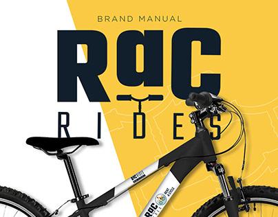 Rebranding: RaC Rides, Rent A Cycle