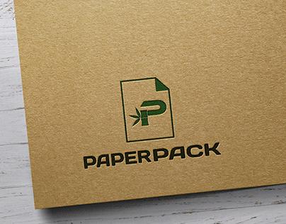 paperpack logo