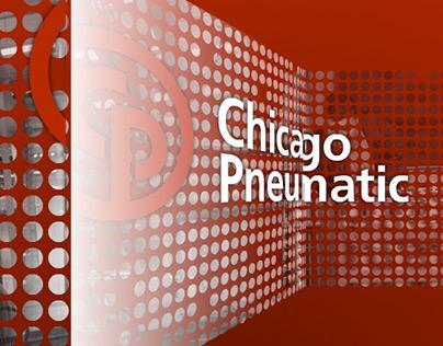 Chicago Pneumatic Toolkit