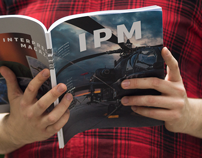 IPM redesign | MA degree