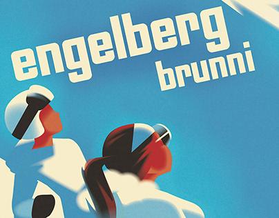 Engelberg, Brunni