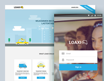 LOAXI Project