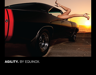 BY EQUINOX CAMPAIGN