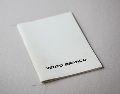 Vento Branco, fotolivro