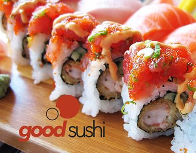 spot good sushi