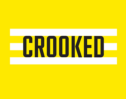 Crooked Media Redesign
