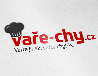 Logo vare-chy.cz